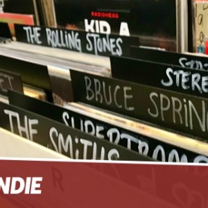 Catálogo de Pop / Rock / Indie