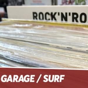 Catálogo de Rock'n'roll / Garage / Surf
