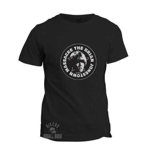 Camiseta Brian Jonestown Massacre