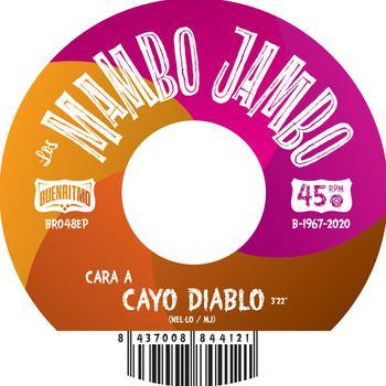 Cayo Diablo