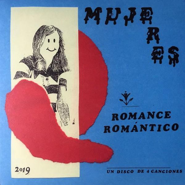 Romance romántico