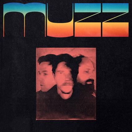 Muzz Lp
