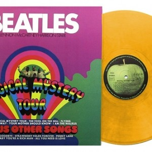 Magical Mystery Tour plus other songs