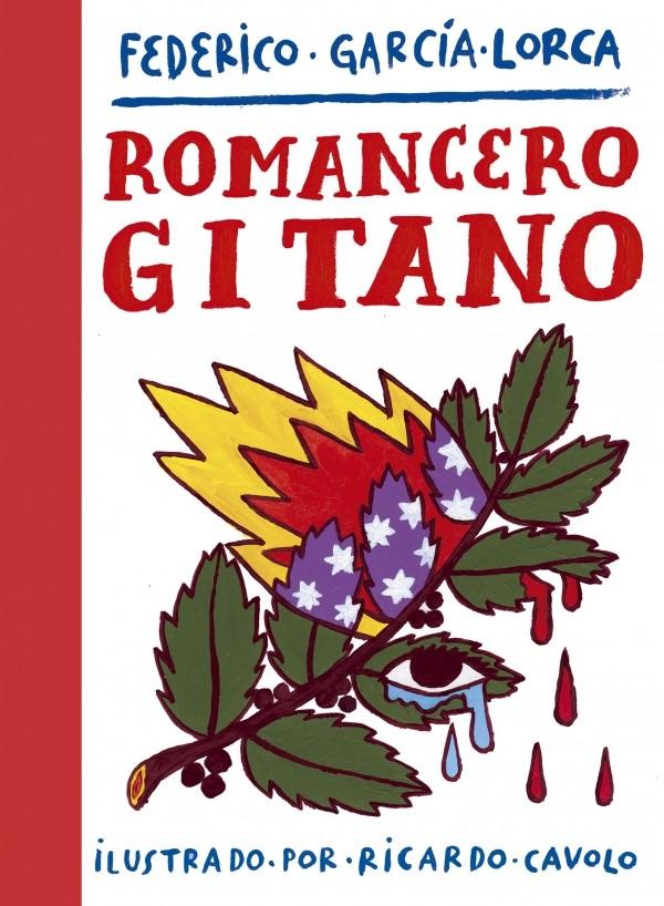 Romancer Gitano