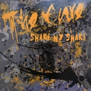Shake NY shake
