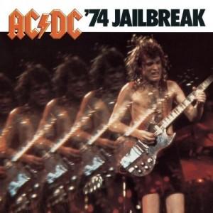 '74 Jailbreak