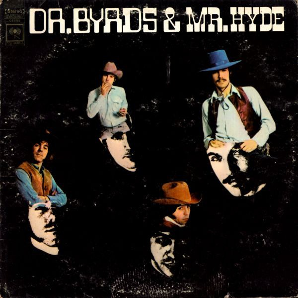 Dr Byrds & Mr Hyde