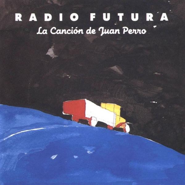 La canción de Juan Perro