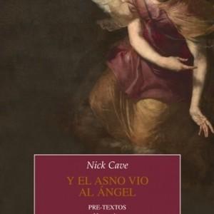 Y el asno vio al ángel