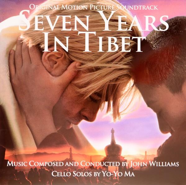 Siete años en el Tibet