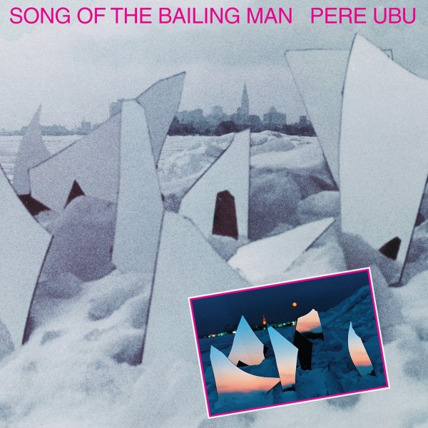 Song of the bailing man Lp