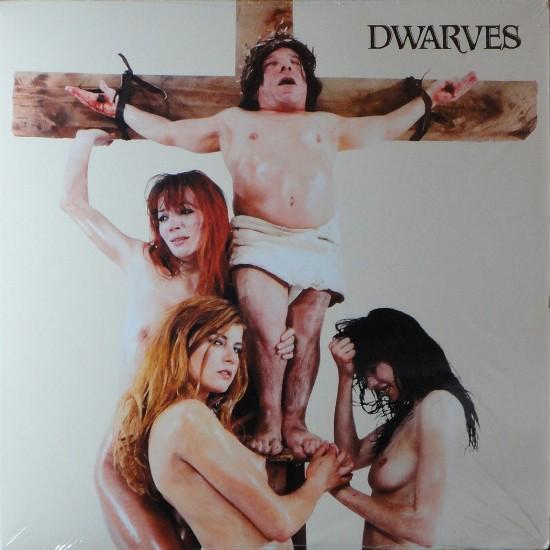 The Dwarves must die Lp