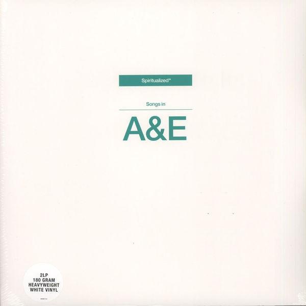 Songs in A&E 2Lp Edición especial