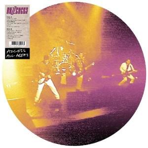 Buzzcocks Volume 1 Lp Picture disc