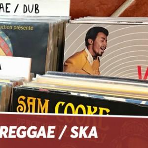 Catálogo de Soul / Funk / Reggae / Ska