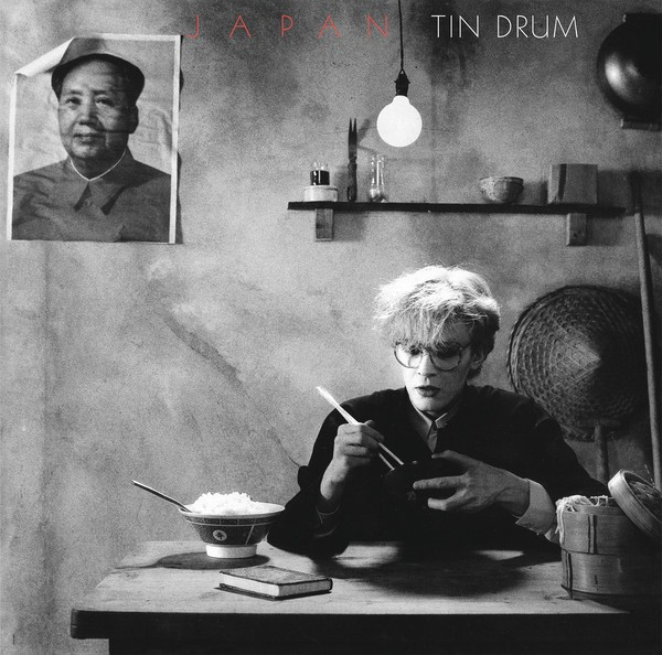Tin drum Lp