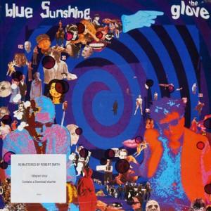 Blue sunshine Lp