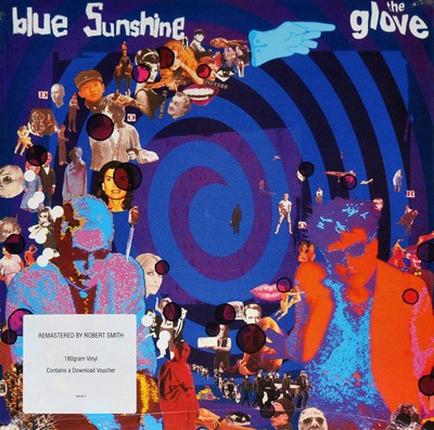 Blue sunshine Lp