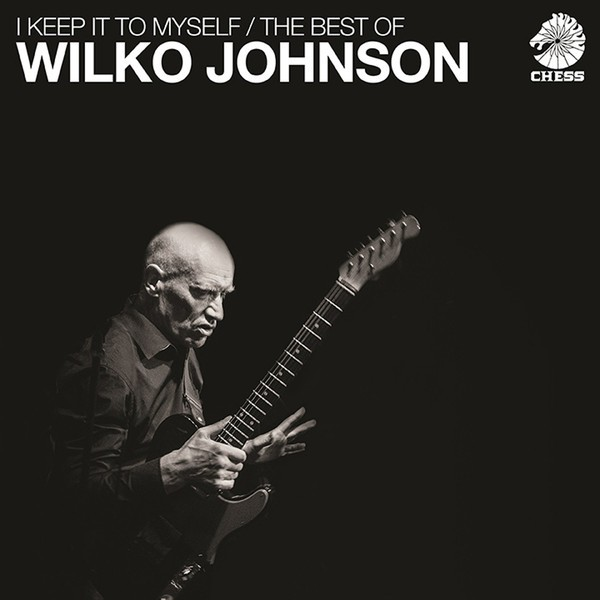 I Keep it to myself / The Best of Wilko Johnson 2Lp