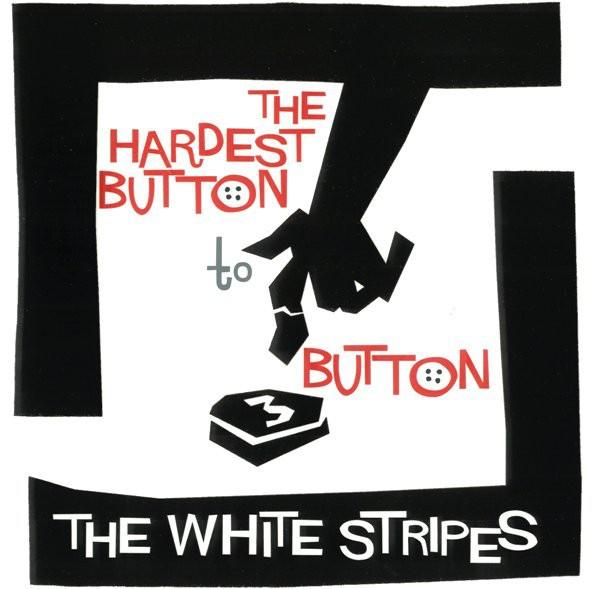 "The hardest button to button 7"" Single"