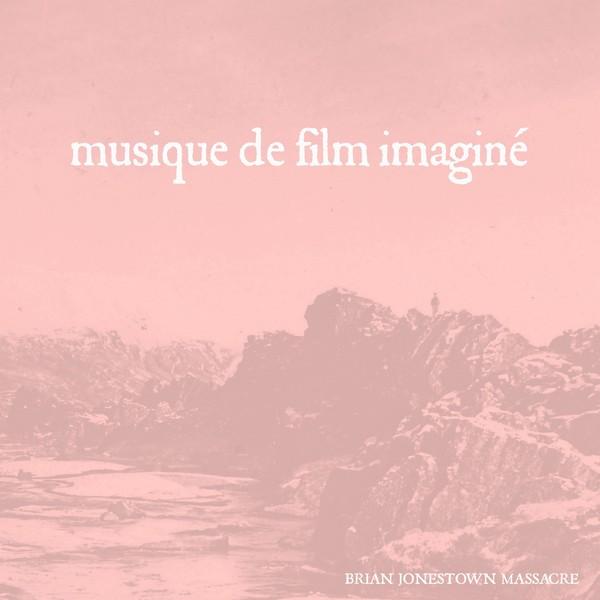 Musique de film Imaginé Lp