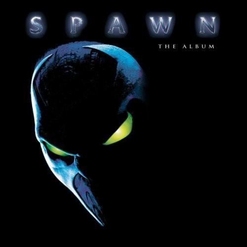 Spawn (The Album) 2Lp