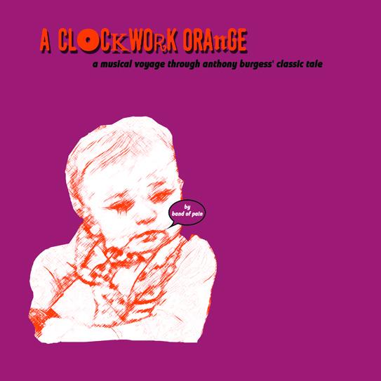A Clockwork Orange RSD2020