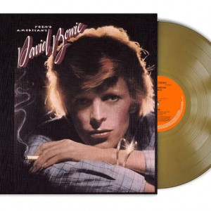 Young americans Lp 45th Anniversary