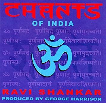 Chants Of India 2Lp RSD2020