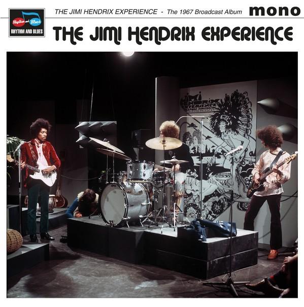 The 1967 Broadcast album Lp