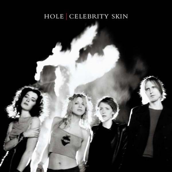 Celebrity skin Lp