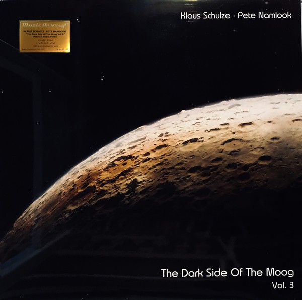 The Dark side of the moog Vol. 3: Phantom heart brother 2Lp
