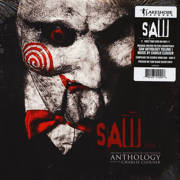 Saw Anthology