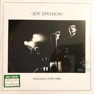 Singles 1978·1980 2Lp