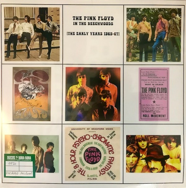 In the beechwoods (The early years 1965·67) Lp