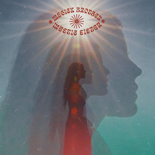 Magick Brother & Mystic Sister Lp