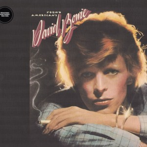 Young americans Lp