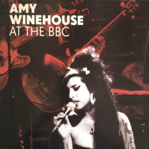 At the BBC Lp