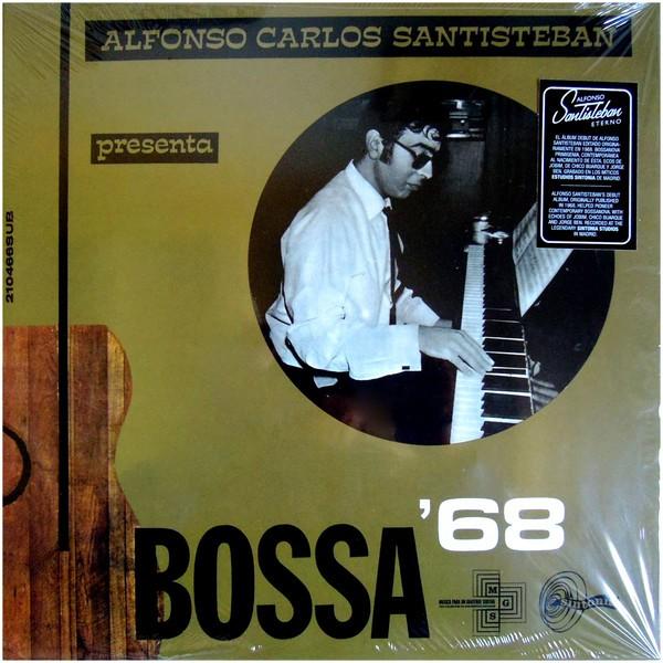 Bossa'68 Lp