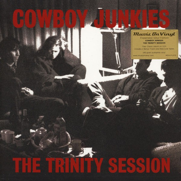 The Trinity Session Lp