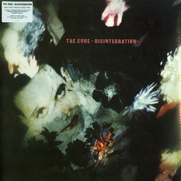Disintegration 2Lp