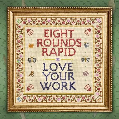 Love your work Lp