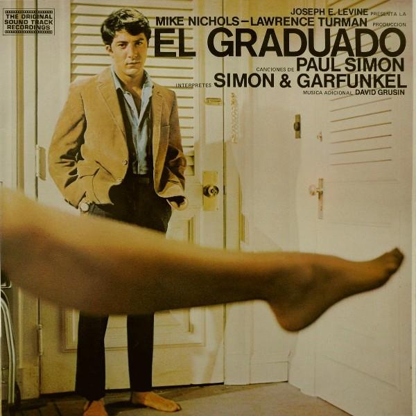 Simon & Garfunkel + David Grusin 