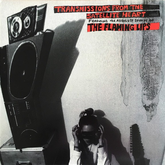 Transmissions from the satellite heart Lp