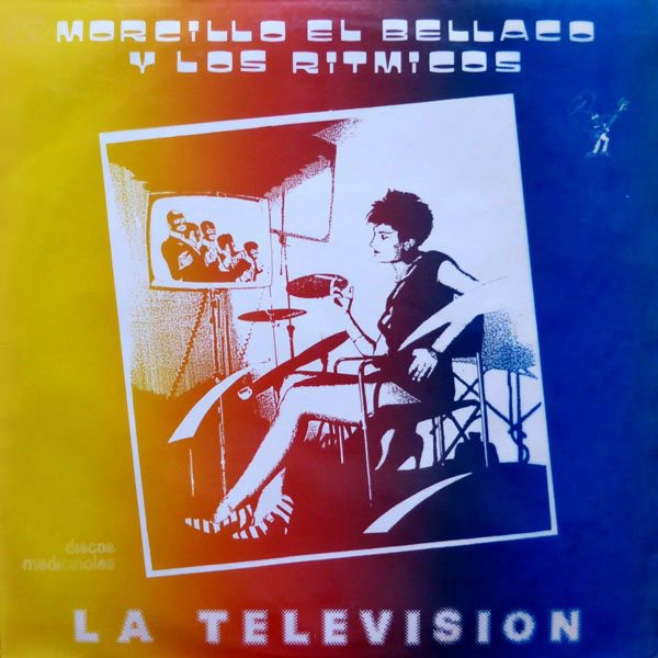 La Television MaxiSingle Promo