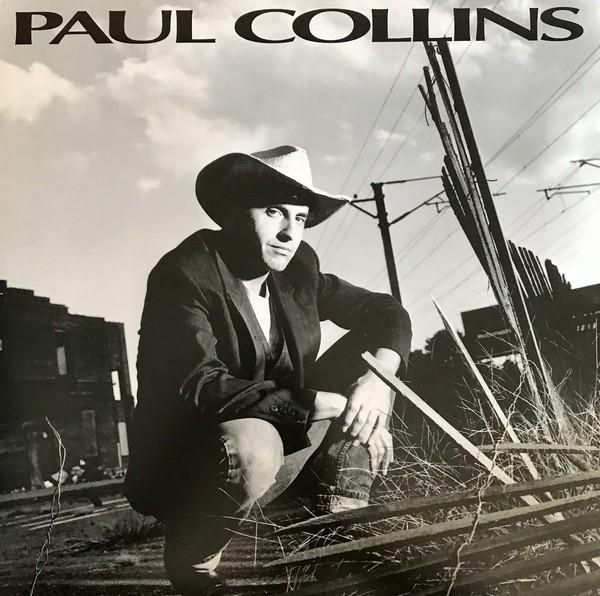 Paul Collins Lp+Cd