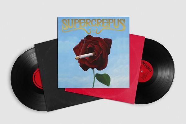 SuperCrepus II 2Lp