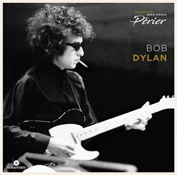 Bob Dylan Lp Collection Jean-Marie Périer