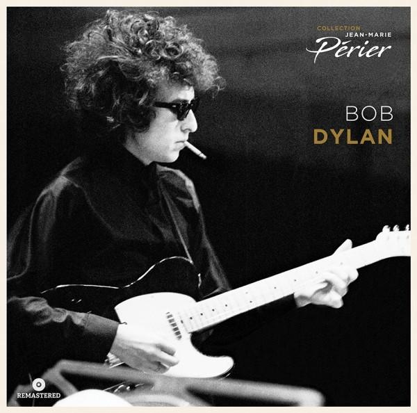 Bob Dylan Lp Collection Jean-Marie Périer