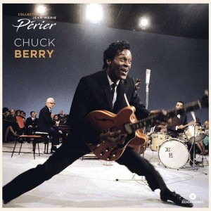 Chuck Berry Lp Collection Jean-Marie Périer